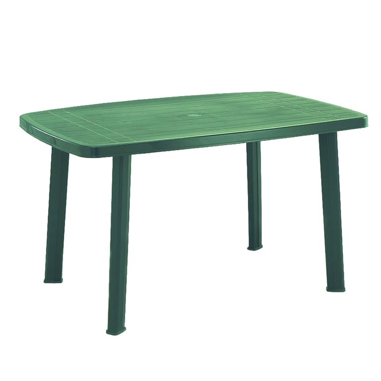 """tavolo """"faro"""" in resina ovale 137x85x72 - Rizzello Gas Store"""